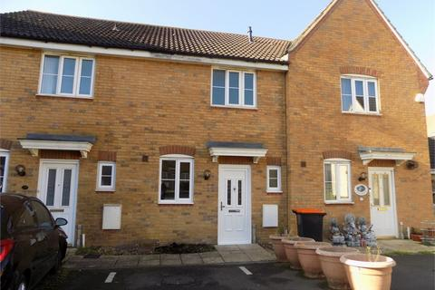 2 bedroom terraced house for sale - Cooper Drive, Leighton Buzzard, Bedfordshire