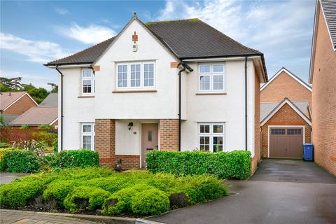 4 bedroom detached house for sale - Goldcrest Road, Jennett's Park, Bracknell, Berkshire, RG12