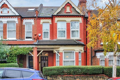4 bedroom terraced house for sale - Greenham Road, Muswell Hill, London