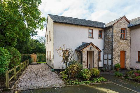 2 bedroom apartment to rent - Beathwaite Gardens, Levens, Cumbria, LA8 8NG