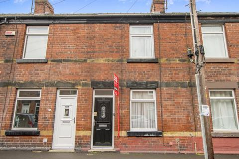 2 bedroom terraced house for sale - 16 Washington Road, Ecclesfield, S35 9YZ
