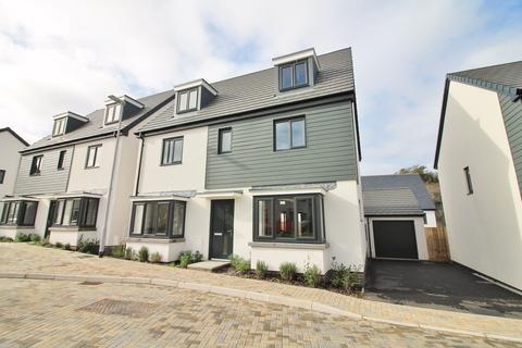 5 bedroom detached house for sale - Glynn Valley Lane, Plymstock