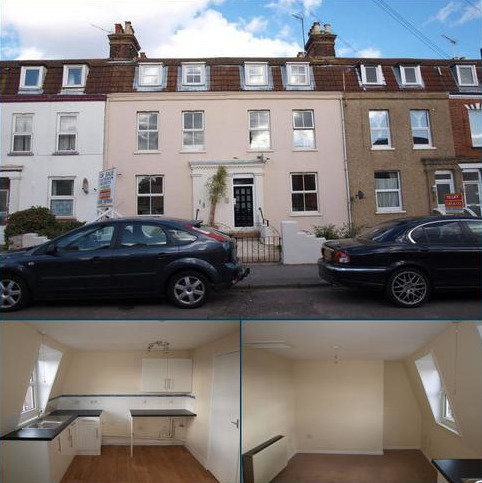 1 bedroom flat to rent - Flat 7, 38 - 40 Cliff Road, Harwich CO12 3PP