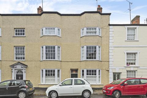 2 bedroom ground floor maisonette for sale - Faringdon