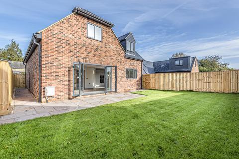 3 bedroom detached house for sale - Inglesham