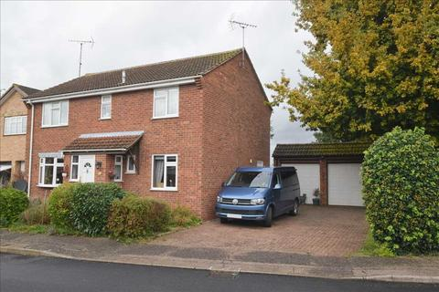4 bedroom detached house for sale - Quilp Drive, Newlands Spring, Chelmsford