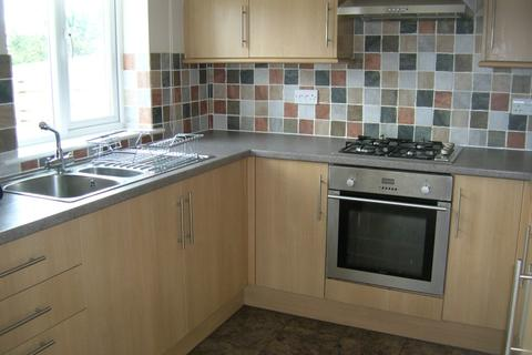 2 bedroom terraced house to rent - Paddock Close, Holme, Carnforth