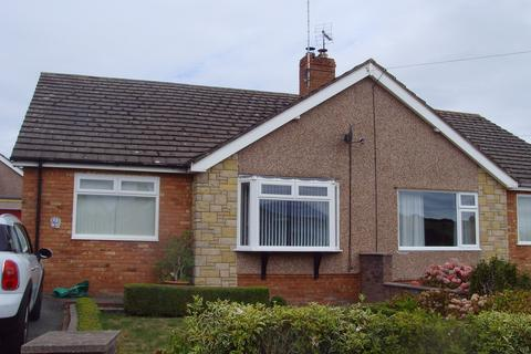 2 bedroom detached bungalow to rent - Fairfield Close, Penrhyn Bay