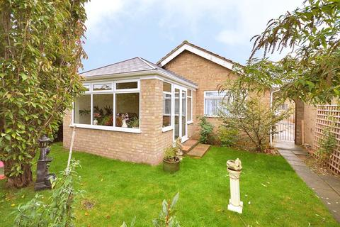 2 bedroom detached bungalow for sale - Wollaston Avenue, Dereham
