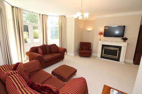 2 bedroom ground floor flat for sale - Mannamead