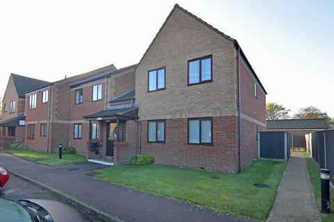 2 bedroom ground floor flat for sale - Lavender Court, King's Lynn