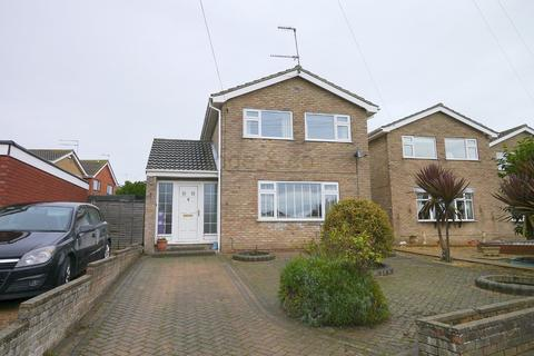 3 bedroom link detached house for sale - Fieldview Drive, Lowestoft