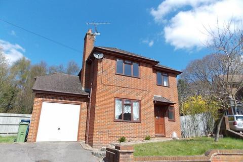 3 bedroom detached house to rent - Chetwode Terrace, Aldershot