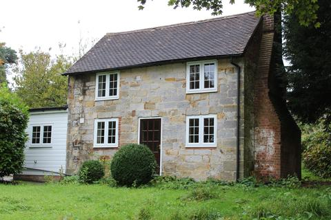 2 bedroom stone house to rent - Church Road, Rotherfield TN6