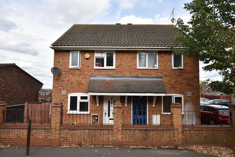 2 bedroom semi-detached house to rent - Tynemouth Road London SE18