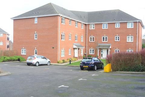 2 bedroom flat to rent - Campion Gardens, Erdington, Birmingham
