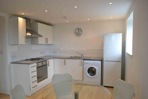 2 bedroom apartment to rent - Lakeside Rise, Blackley