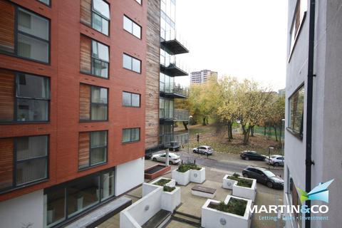 2 bedroom apartment to rent - Galilean, Ryland Street, Birmingham, B16