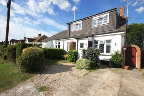 3 bedroom semi-detached house for sale - Thorpe Road, Hawkwell