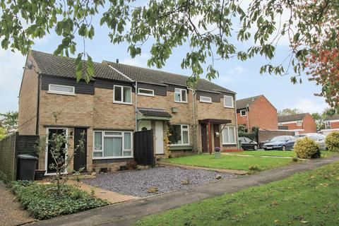 3 bedroom end of terrace house for sale - Pheasant Rise, Bar Hill