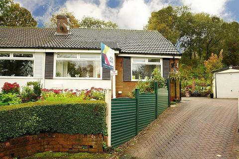 2 bedroom semi-detached bungalow for sale - Ferndale Close, Oldham
