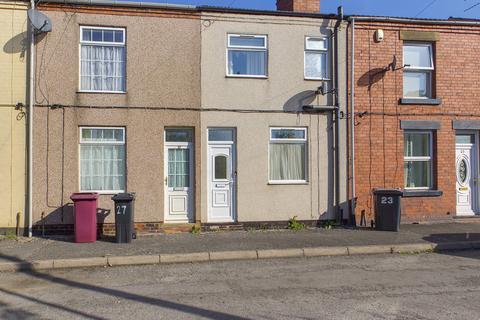 2 bedroom terraced house to rent - Egstow Street, Clay Cross
