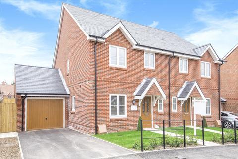 3 bedroom semi-detached house for sale - Wrecclesham Hill, Wrecclesham, Farnham, Surrey, GU10