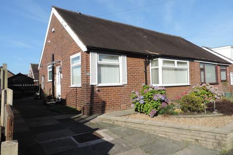 2 bedroom semi-detached bungalow for sale - Mardale Avenue, Royton