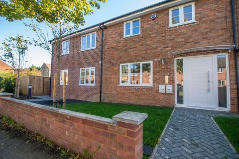 1 bedroom apartment for sale - Ellesmere Road, Cambridge