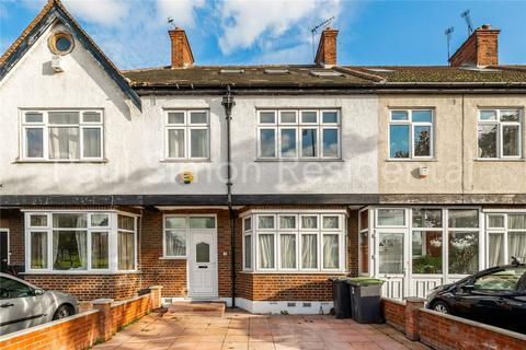 4 bedroom terraced house for sale - Park View Gardens, Wood Green, London, N22