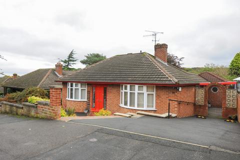 2 bedroom detached bungalow for sale - Windsor Drive, Wingerworth, Chesterfield