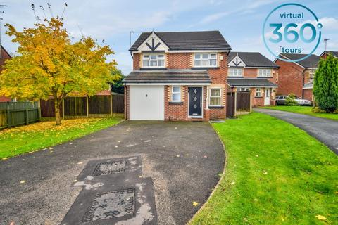 3 bedroom detached house for sale - Pleasant Street, Castleton