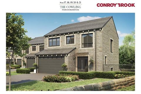 5 bedroom detached house for sale - The Cowling, Plot 17 WoodNook