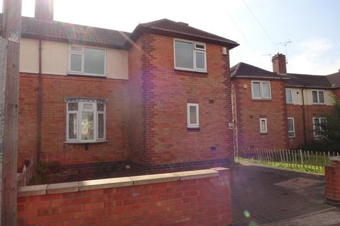 3 bedroom semi-detached house to rent - Cowdall Road, Braunstone, Leicester