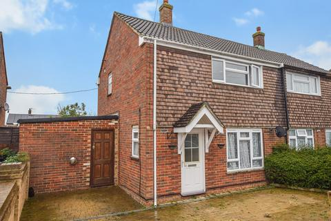 2 bedroom end of terrace house for sale - Flaxpond Road, Ashford