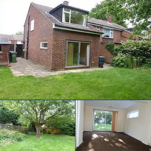 4 bedroom semi-detached house for sale - Bookham
