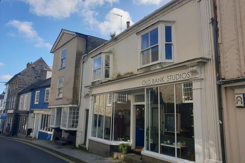 Studio to rent - Higher Market Street, Penryn