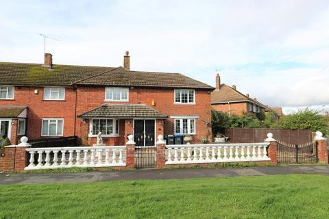 3 bedroom end of terrace house for sale - King Henrys Drive, New Addington, Croydon, CR0 0AB