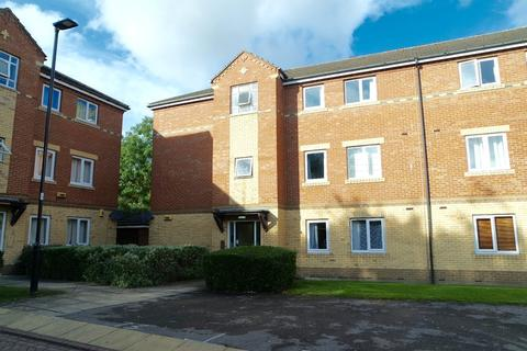 1 bedroom ground floor flat to rent - Broomspring Close, Sheffield