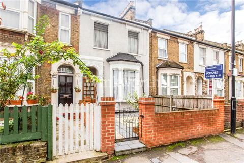 3 bedroom terraced house for sale - West Green Road, London, N15