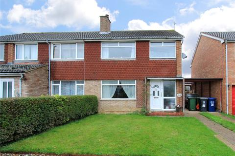 3 bedroom semi-detached house for sale - Fox's Way, Comberton, Cambridge, Cambridgeshire