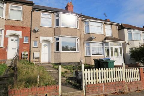 3 bedroom terraced house to rent - Roland Avenue, Holbrooks, Coventry