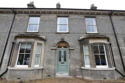 4 bedroom terraced house to rent - Claremont, Cambridge, Cambridgeshire