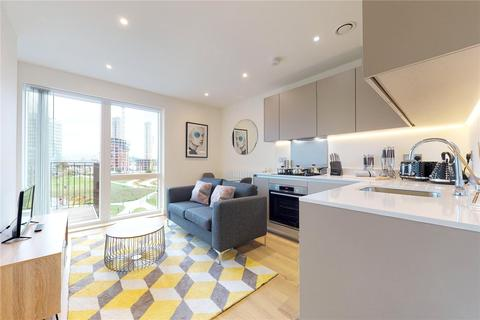 Studio to rent - Minotaur House, London, SE18