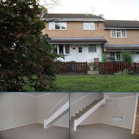 2 bedroom terraced house to rent - Hylder Close, Swindon