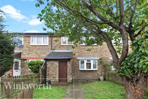 3 bedroom terraced house for sale - Daintry Close, Harrow, Middx, HA3