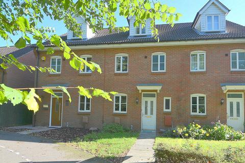 3 bedroom terraced house for sale - Halls Drift, Kesgrave, IP5 2DE