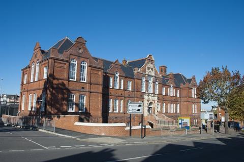 1 bedroom apartment to rent - Burkhardt Hall, Swindon