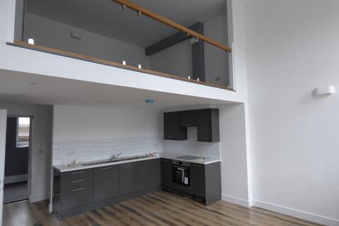 2 bedroom apartment to rent - Burkhardt Hall, Swindon