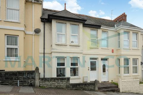 3 bedroom terraced house for sale - Norton Avenue, Lipson, Plymouth